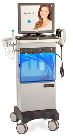 HydraFacial ハイドラフェイシャル 機器